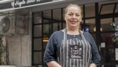 Türkiye Ayşe Tükrükçü'yü evsizlere çorba dağıtan kadın olarak tanımıştı Şimdi evsizler için lokanta açtı… Bu kadına ve bu lokantaya helal olsun!!!