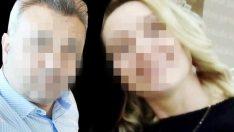 Boşanmak Üzere Olan Eşini Davaya Bakan Hakimle Parkta Yakalayınca…