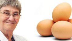 Canan Karatay'dan Yumurtayı Haşlayarak Tüketenlere Önemli Uyarı