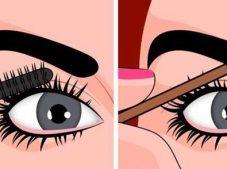 Kaşlarınız Daha Gür Görünsün İstiyorsanız İşte Size Formulü