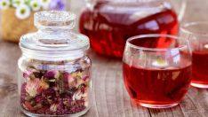 Her Gün Bu Çayı İçerek Ayda 15 Kilo Verebilirsiniz