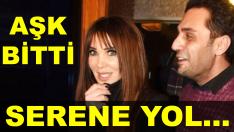 """Yaşar İpek, Seren Serengil'e Tekmeyi Bastı Terk Etti! """"Seren Bu Hatayı Yapmayacaktı"""