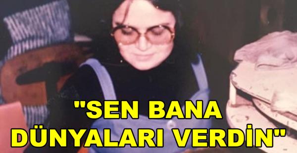 Fabrikada çalışarak büyüttüğü kızı, şimdi Türkiye starı