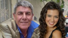 Ercan Yazgan kızı Billur Yazgan'a Küs Gitti. Babasını reddetmişti, Kızı Çok Tanıdık Biriymiş