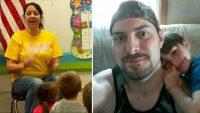 4 Yaşındaki Çocuk Babasının Sırrını Açıklayınca Öğretmeni Hemen Telefona Sarıldı