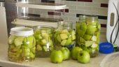Marketlerde Satılanlar Hastalık Saçıyor Evde Pratik Elma Sirkesi Yapmayı Öğrenelim