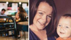20 Yaşındaki Genç Ağlayan Bebeğin Annesine Doğru 'Keşke Şunun Çenesini Kapatsa' Dedi – Gereken Dersi Böyle Aldı