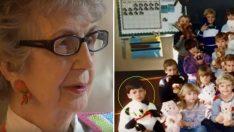 Emekli Öğretmen Televizyonda Tanıdık Bir Sima Gördü – Eski Fotoğraflara Bakınca Gözlerine İnanamadı