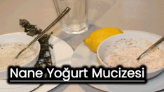 Nane yoğurt mucizesi