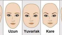 Yüz şekliniz kişiliğiniz hakkında ne söylüyor?