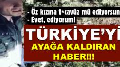 TÜRKİYE'Yİ AYAĞA KALDIRAN HABER! BÖYLE BABA OLAMAZ
