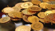 SON DAKİKA Altın fiyatları ! Bugün çeyrek yarım tam altın fiyatı ve gram altın fiyatı ne kadar? 10 Nisan 2018