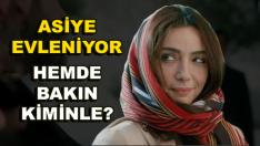 Sen Anlat Karadeniz'in Asiye'si (Öykü Gürman) Evleniyor Hem De Bakın Kiminle