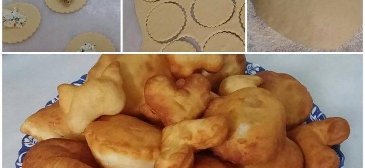 Çok Pratik Puf Böreği