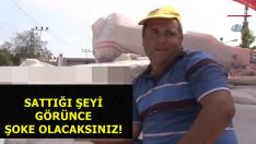 Bu Adamın Haftalık Kazancı 3.000 TL! Bu Zaten Sadece Bir Türk'ün Aklına Gelirdi!