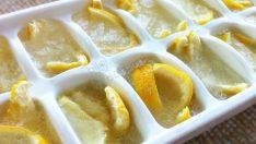 Dondurulmuş Limon ile Hastalıklardan Kurtulun – Diyabet, Tümör ve Aşırı Kilolara Veda Edin