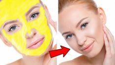Kırışıklıkları 1 Haftada Yok Eden Mucize Maske Tarifi Her Evde Bulunan 3 Malzeme ile