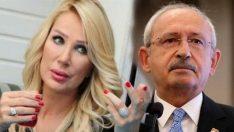 Seda Sayan: Kılıçdaroğlu'na çok bozuldum, onu affetmiyorum