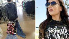 Sınıf Arkadaşlarının Kıyafetleriyle Dalga Geçti – Annesi Bakın Ne Ceza Verdi