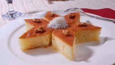 Sütlü Revani