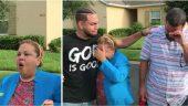 Kendi Parasıyla Büyüleyici Bir Ev Aldı – Bir Sonraki Sürprizi Anne Ve Babasını Ağlattı