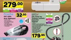 A101 16 Kasım Aktüel Ürünler