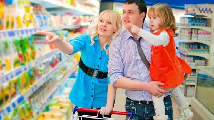 Çocuğu olanlar bu ürünlere dikkat! 23 Aralıktan sonra hepsi yasak