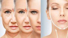 Botoks Etkisi! Ev Yapımı Maske İle Kırışıklıklara Son
