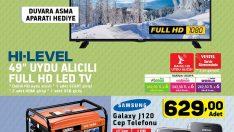 A101 18 Ocak 2018 Aktüel Ürünler Kataloğu