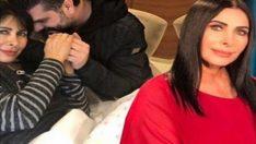 Kanser Tedavisi Gören Nuray Hafiftaş'ın Sağlık Durumu Belli Oldu