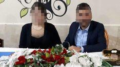 Aydın'da düğünü iptal edilen damat otomobilin önüne atladı