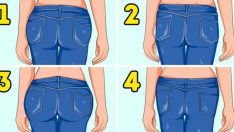 Kalça şeklinize göre giyinmenin püf noktaları