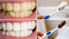 İnci gibi dişlere sahip olmanın 9 yolu