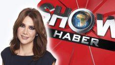 Show TV'de Ana Haber'de son dakika Jülide Ateş depremi! Ünlü sunucu istifa etti