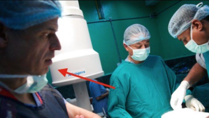 Baba Oğlunun Ameliyatına Geç Kalan Cerrahı Azarladı – İşin Aslını Öğrenen Baba Gözyaşlarına Boğuldu
