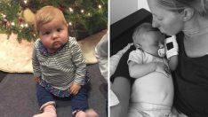 Aile, Hasta Bebeği İçin Tüm Umutlarını Bırakmıştı – Bu Yüzden Biri Beklenmedik Bir Şekilde Tamamen Ortaya Çıktı