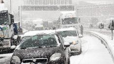 Karlı hafta geldi! Yarından Sonra…   Meteoroloji'den Son Dakika Hava Durumu Haberleri