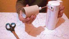 Tuvalet Kağıdı Rulosuyla Yapılabilecek 11 Yaratıcı Şey