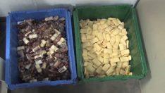 İşte Otellerin Kullanılmış Sabunlarla Siz Otelden Ayrıldıktan Sonra Yaptıkları