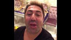 Sosyal medya fenomeni Murat Övüç'e dava…