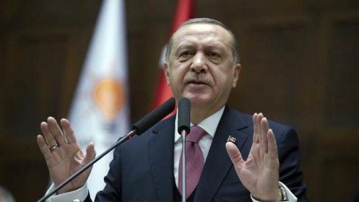 Erdoğan'dan çocuk istismarı ve zina konusunda flaş sözler