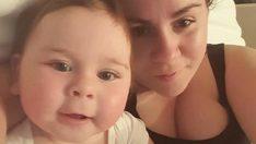 Bebeğinin Vücudunda Uçuklar Çıktı – Anne Olayı Tehlike Hakkında Diğer Ebeveynleri Uyarıyor