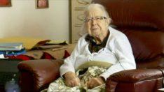 99 Yaşındaki Kadının Evine Hırsız Girdi – Ettiği Cümleyle Hırsızı Hatasından Böyle Vazgeçirdi