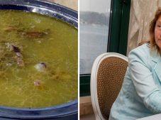 3 yaşındaki otizmli oğlunu bu çorbayla iyileştirdi