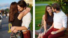 Sevgililerin 8 Sarılma Şekli ve Anlamları – Aslında her birinin ayrı ayrı anlamı varmış