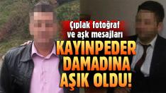İstanbul'da yaşanan 'aşk' olayı pes dedirtti.