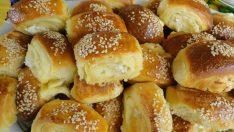 Mini Mİni Çörekler