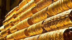 Altın tarihinin en yüksek aylık kapanışını gerçekleştirdi altının yükselişi bir türlü durdurulamıyor peki ne kadar daha yükselecek çeyrek altın fiyatı ne oldu?