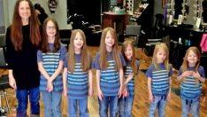 6 Çocuğun Uzun Saçlarıyla Dalga Geçtiler – Gerçeği Öğrenince Böyle Utandılar