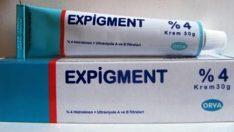 Expigment Krem Ne İşe Yarar? Expigment Kremin Fiyatı Ucuz Etkisi Paha Biçilemez!